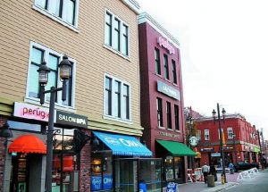 Find an apartment along Whyte Ave Edmonton