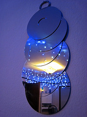mirror decorations, decorate your apartment, mirrors in apartments, decorations through mirrors